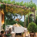 20 fabulous ideas for creating beautiful outdoor living spaces