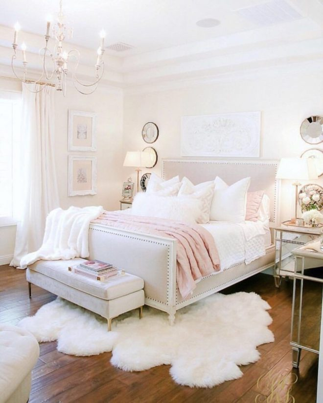 20 feminine master bedrooms the marble home in 2019