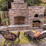 20 of the coolest outdoor fireplaces freshome