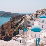 20 photo to inspire you to visit santorini the blonde abroad