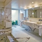 20 ways to incorporate calacatta marble into a polished
