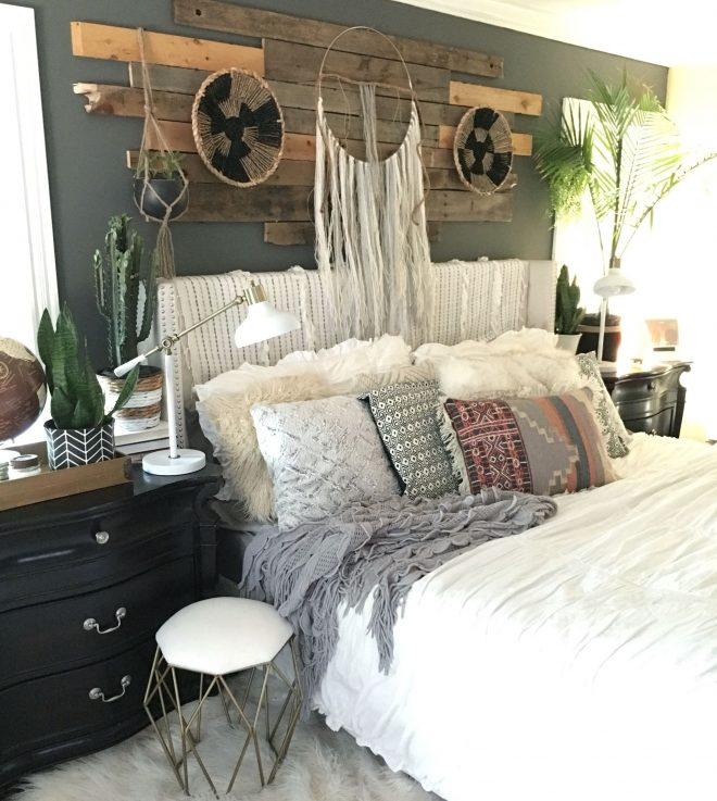 20 white bedroom ideas that bring comfort to your sleeping