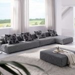 2017 contemporary sectional sofas a luxury elegant look with