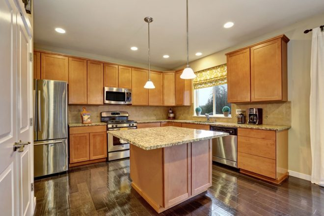 2019 cabinet refacing costs replacing kitchen cabinet doors cost