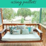 21 best diy porch swing bed ideas and designs for 2019