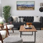 21 ways to decorate a small living room and create space