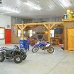 23 cant miss man cave ideas for your pole barn wick buildings