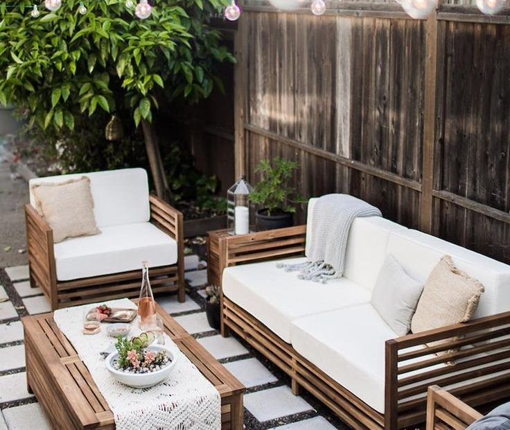 23 perfect small outdoor space design ideas outdoor living