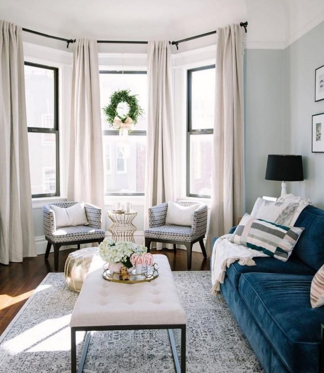 24 cozy small living room decor ideas for your apartment