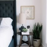 24 ways to style your bedside table modern bedside table
