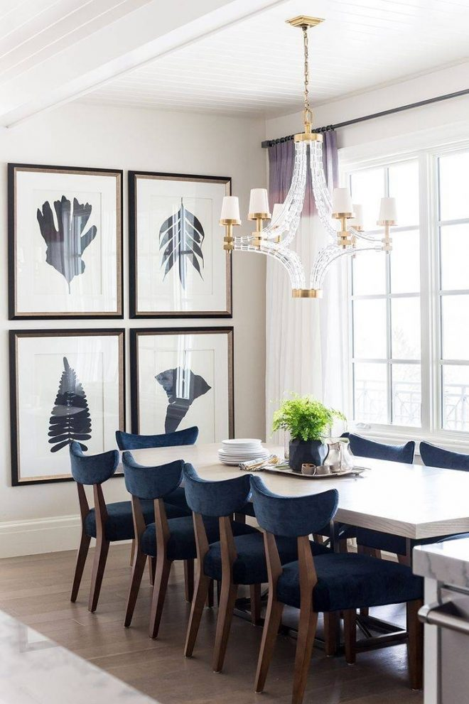 25 collection of dining wall art
