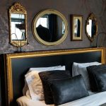 25 glamorous hollywood regency bedrooms done right in 2019 bedding