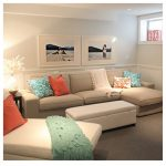 25 great tips for an extra stylish and cozy living room cozy
