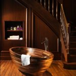 25 luxurious wooden bathroom design ideas house goalzz pinterest