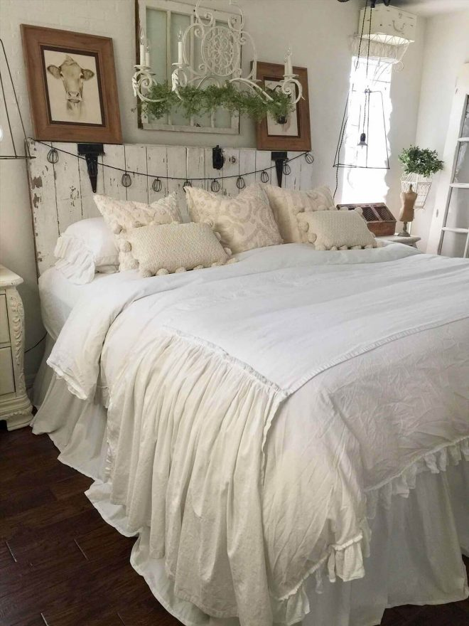 26 best rustic bedroom decor ideas and designs for 2018
