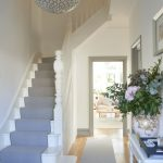 27 painted staircase ideas which make your stairs look new stairs