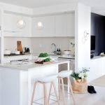 3 designer looks for compact condo kitchens western living magazine