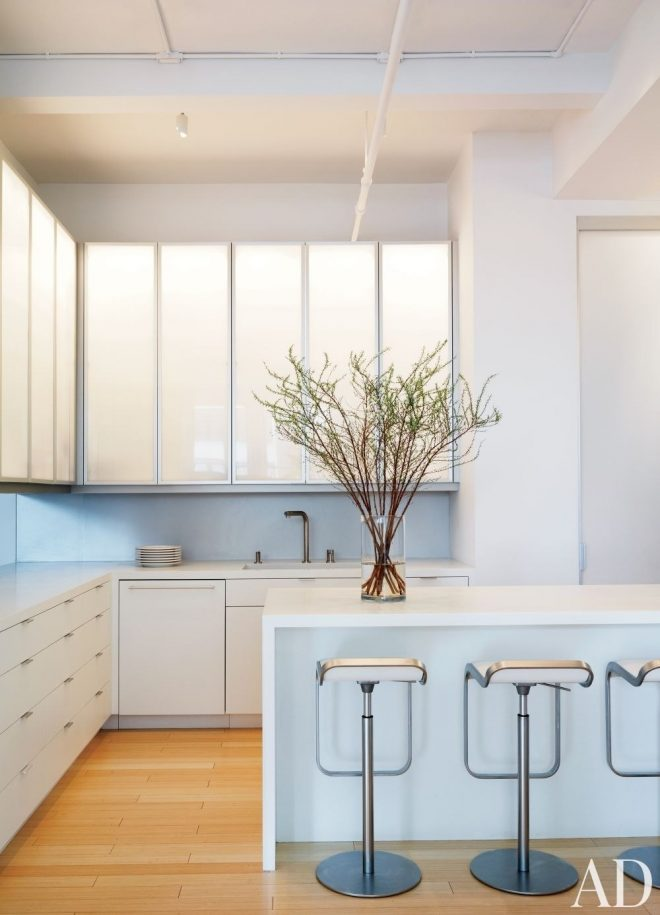 3 invisible kitchen cabinet hardware options for the