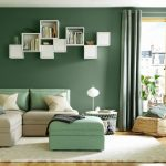 30 beautiful green living rooms and tips for expansion