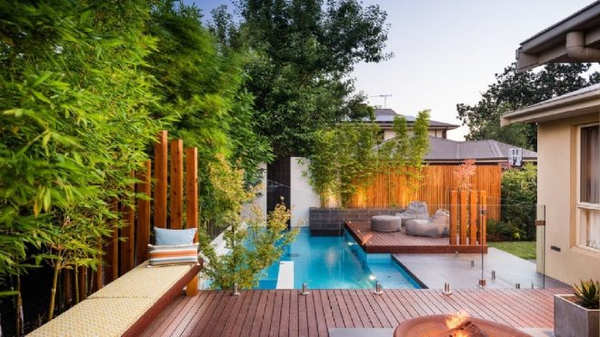 30 beautiful pool ideas for small backyards youtube