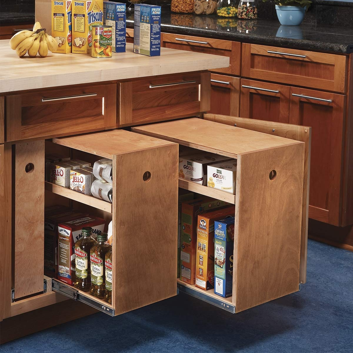 30 cheap kitchen cabinet add ons you can diy the family handyman