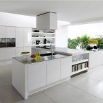 30 contemporary white kitchens ideas for the home pinterest