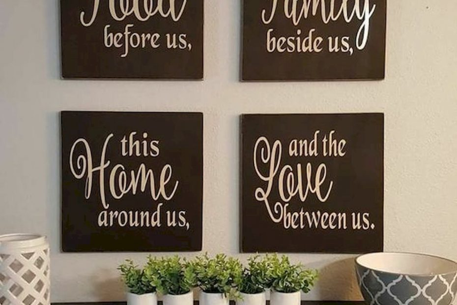 30 easy diy pallet wall art ideas 7 dining room wall