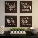 30 easy diy pallet wall art ideas dining room wall decor