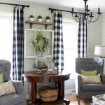 30 fancy french country living room design ideas farmhouse