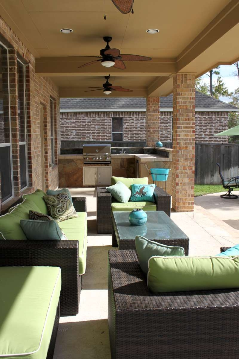 30 gorgeous outdoor kitchens outdoor living pinterest outdoor