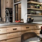 30 great examples of concrete kitchens concrete