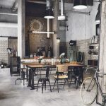 30 rustic dining rooms that radiate refinement log home
