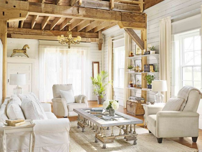 30 white living room decor ideas for white living room decorating