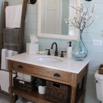 31 gorgeous rustic bathroom decor ideas to try at home hometalk