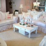 32 best shab chic living room decor ideas and designs for 2019