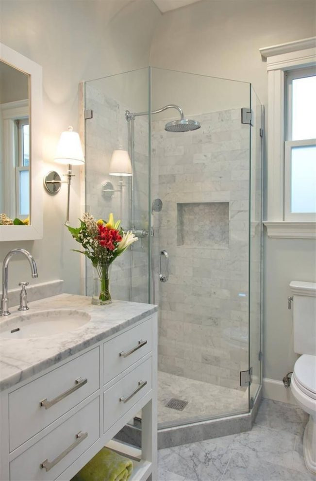 32 small bathroom design ideas for every taste bathroom