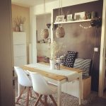 33 beautiful small dining room decorating ideas searchomee