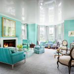 33 spaces for jewel tone paint color inspiration
