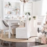 34 easy christmas home decor ideas small space apartment