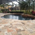 34 perfect outdoor stone tile flooring ideas gardening and