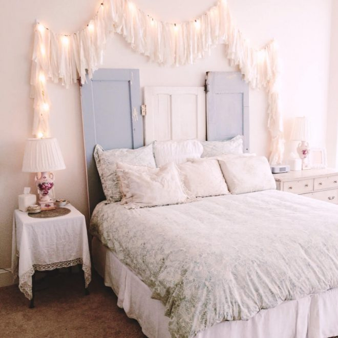 35 best shab chic bedroom design and decor ideas for 2019