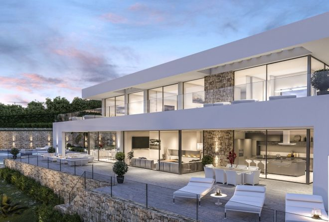 36 fabulous exclusive modern luxury villa estonia that are simple