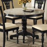 36 inch round pedestal dining table with wooden base square kitchen