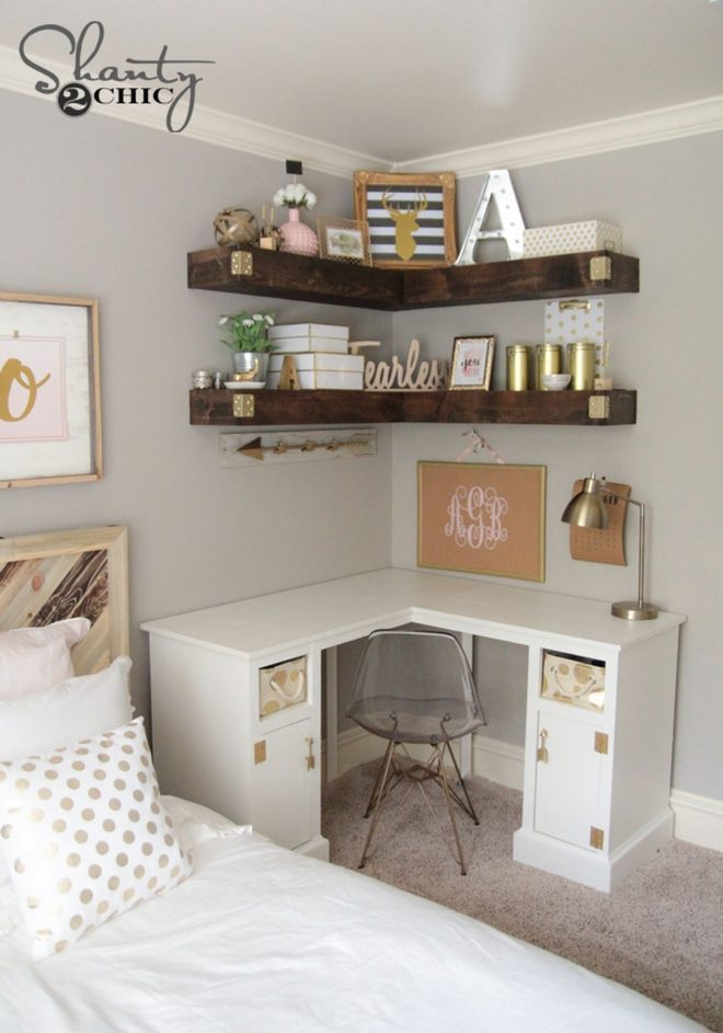 37 easy diy bedroom storage for small space artists secrets