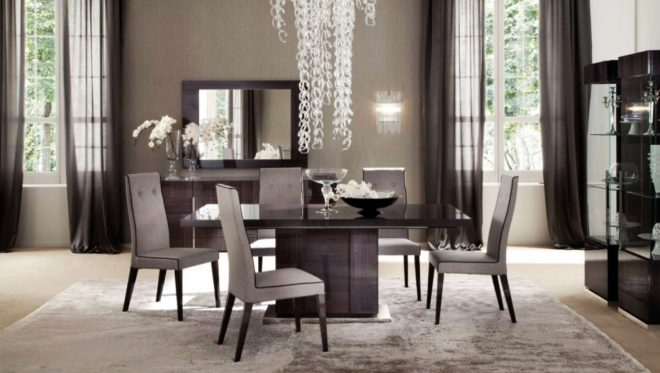 38 upscale retro dining room that will make you want them