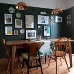 39 beautiful bohemian dining rooms ideas we love green