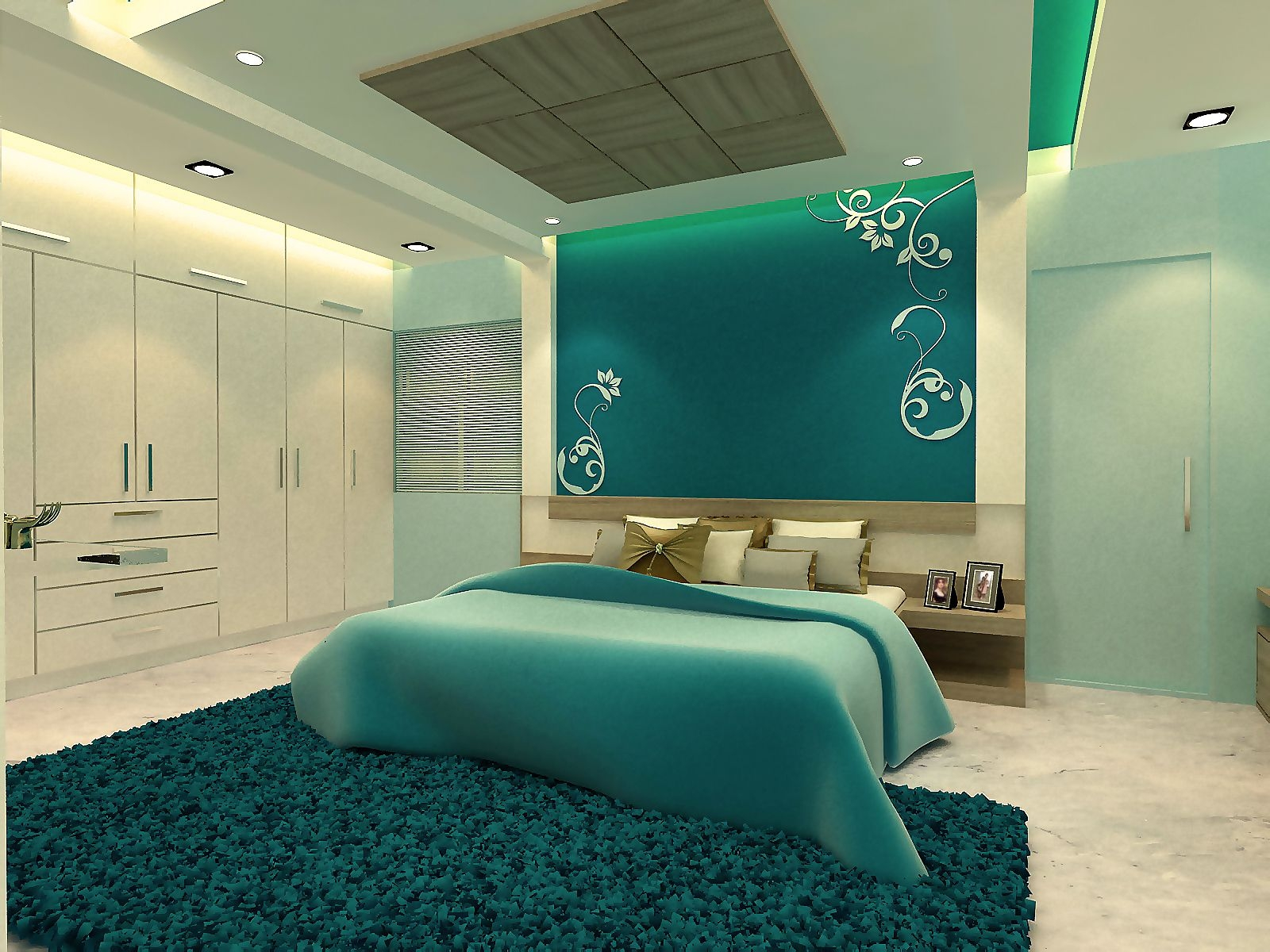 3d bedroom interior design photo 3d interior bedroom decor home