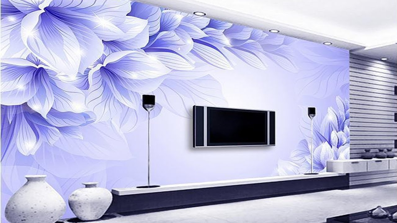 3d wallpaper for walls in india wallpaper design for bedroom