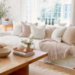 4 high impact low investment updates for your living room