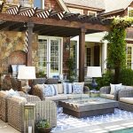 4 indoor decorating moves to take outside outdoor living